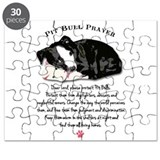 Pit bull Puzzles