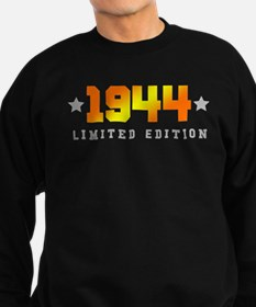 Limited Edition 1944 Birthday Jumper Sweater
