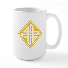 Celtic Knot 83 Mug