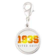 Limited Edition 1935 Birthday Charms