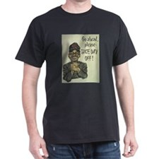 TAKE DAY OFF T-Shirt
