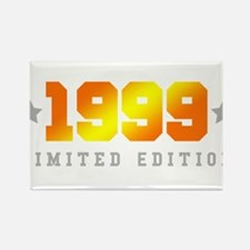 Limited Edition 1999 Birthday Shirt Magnets