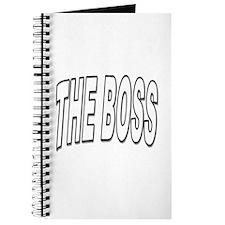 Unique Boss Journal