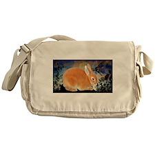 Fairy Kisses Messenger Bag