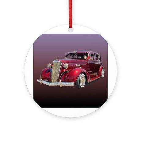 Chevy Custom Classic #1c Porcelain