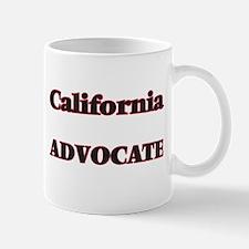 California Advocate Mugs