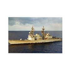 Cute U s navy Rectangle Magnet (10 pack)