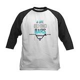 Bmx bike Baseball Jersey