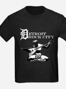 Cute Detroit T