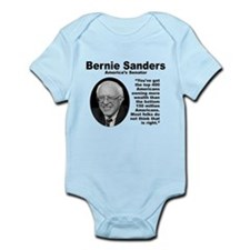 Sanders: 400 Infant Bodysuit