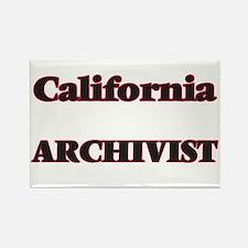 California Archivist Magnets