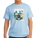 Wild Pigeons Light T-Shirt