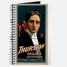 Thurston - Kellar's Successor Journal