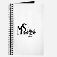 Stage Manager Journal