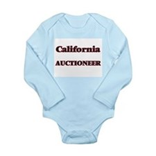 California Auctioneer Body Suit