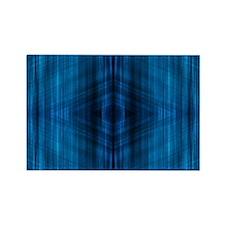 modern blue laser rays Magnets