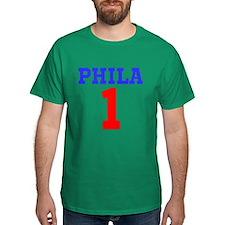 PHILA #1 T-Shirt
