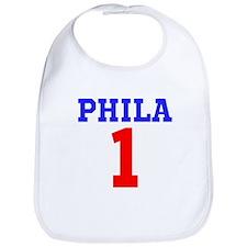 PHILA #1 Bib