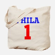 PHILA #1 Tote Bag