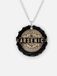 Arsenic Vintage Style Necklace