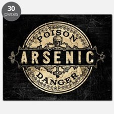 Arsenic Vintage Style Puzzle