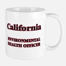 how to become an environmental health officer