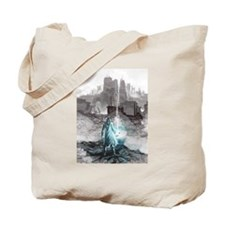 Cute Lighting bolt Tote Bag