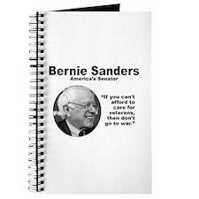 Sanders: Veterans Journal