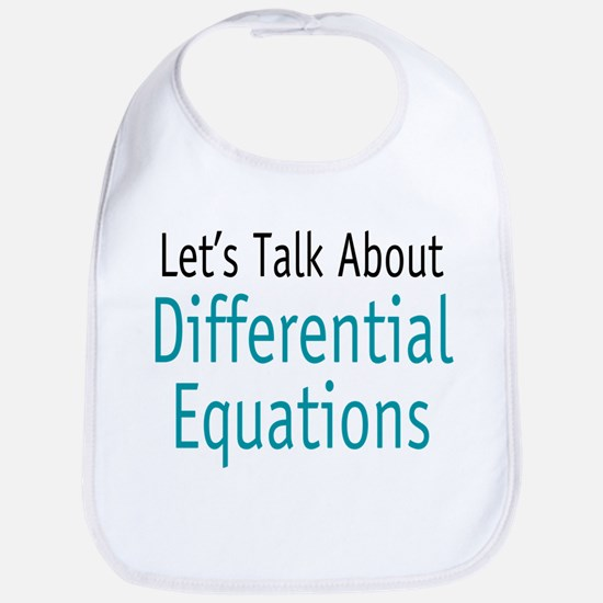 Differential Equation Bib