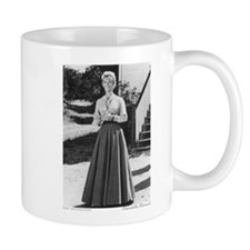 Miss B plain (full length) Mug