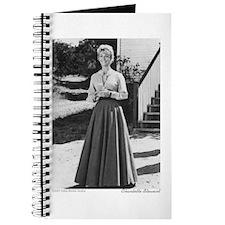 Miss B plain (full length) Journal
