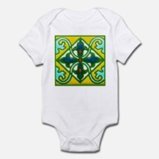 Classic Tile  shop Infant Bodysuit