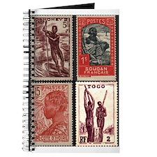 Postage Journal