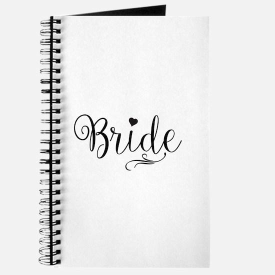 Cute Cheap wedding Journal