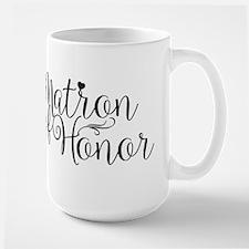 Matron of Honor Mugs