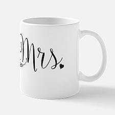 The new Mrs. Mugs