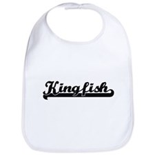 Kingfish Classic Retro Design Bib
