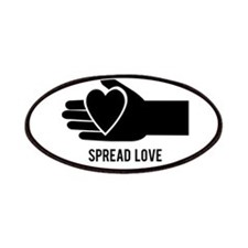 Spread Love Patch