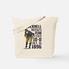 Cute Bucknell Tote Bag