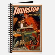 Thurston - The Great Magician 2 Journal