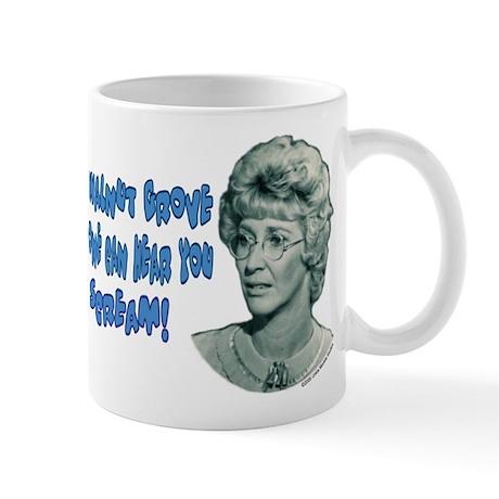 Walnut Grove Mug