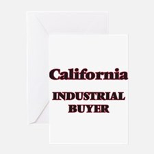 California Industrial Buyer Greeting Cards
