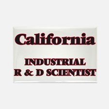 California Industrial R & D Scientist Magnets