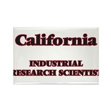 California Industrial Research Scientist Magnets
