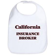 California Insurance Broker Bib