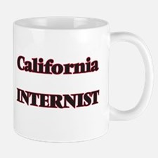 California Internist Mugs