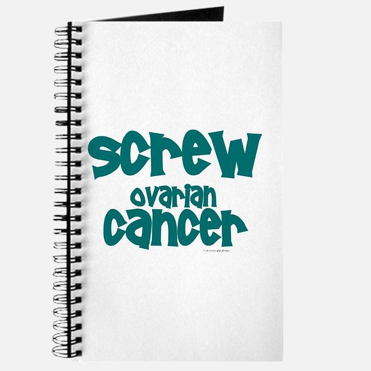 Screw Ovarian Cancer 1.3 Journal