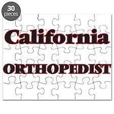 California Orthopedist Puzzle