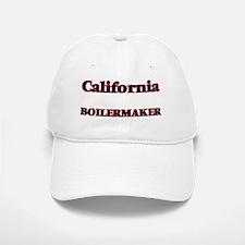 California Boilermaker Baseball Baseball Cap