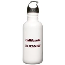 California Botanist Water Bottle